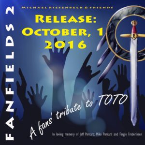 Fanfields 2 - a fans tribute to Toto